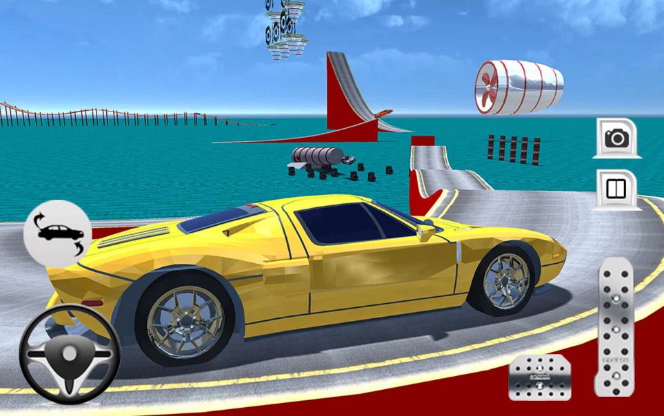 Car Stunts 2016: Enjoyable – Download Free for Android