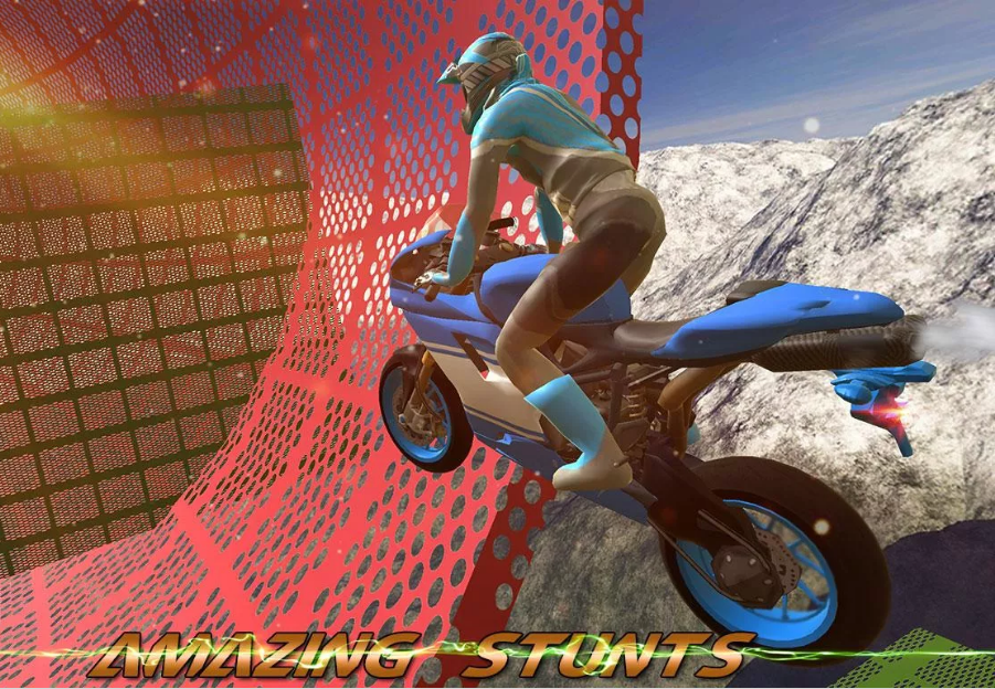 eXtreme air racing game